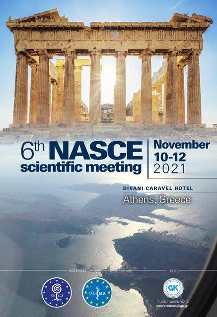 6th NASCE / UEMS Scientific and Business Meeting